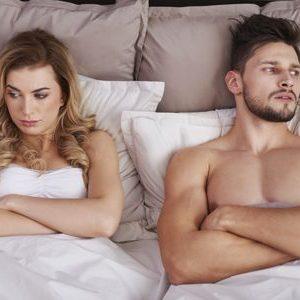Trouble de la sexualité
