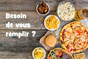 hyperphagie troubles alimentaires