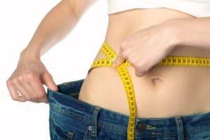 perdre du poids maigrir
