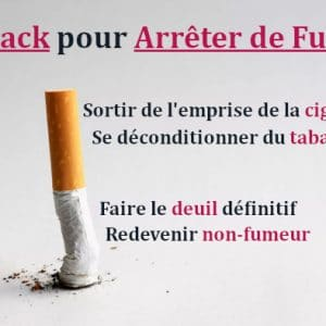 pack hypnose pour arrêter de fumer