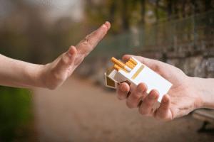 méthode stop tabac